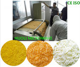Automatic Microwave Drying Equipment Belt Type Microwave Oven Drying For Grain Soybean
